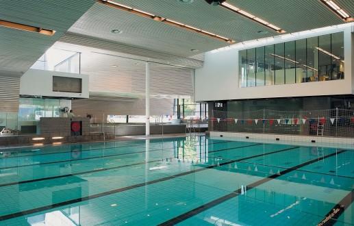 Nota Zwembaden 2018